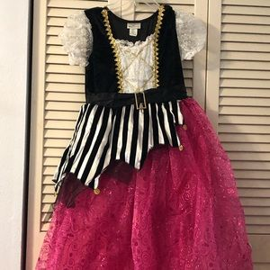 Disney World Cruise Pirates League Princess Dress